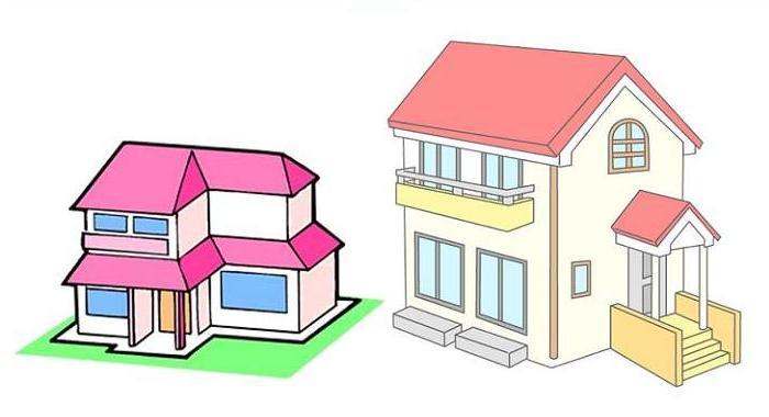 いい家を建てよう